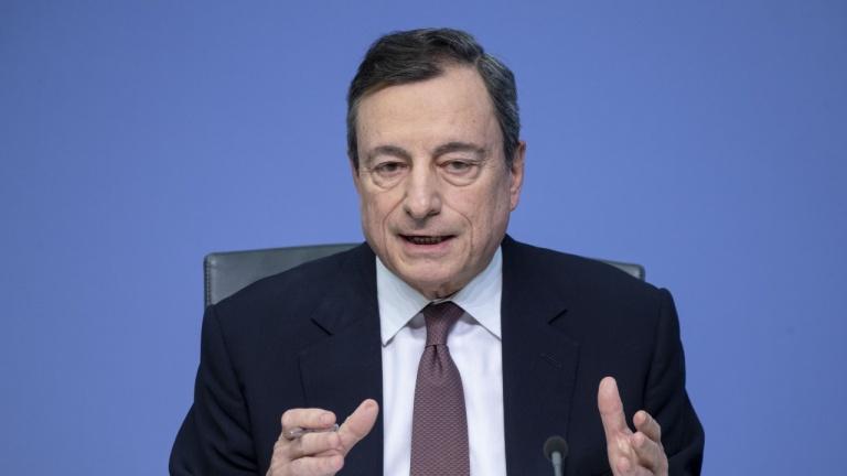 Италианският премиер: ЕС трябва да ускори кампанията за ваксинация