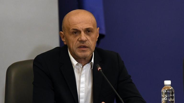 Томислав Дончев: ГЕРБ няма да влиза в коалиция с ДПС