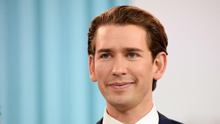 Себастиан Курц: Предложението на Австрия за