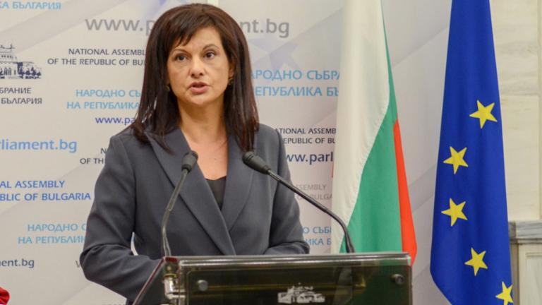 ГЕРБ: Системният саботаж на БСП на мерките и ваксинацията не е в интерес на държавата