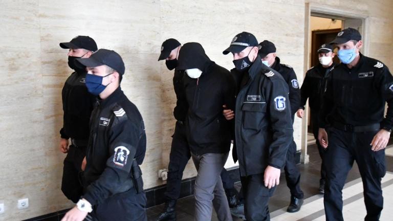 Ключови свидетели по делото за смъртта на Милен Цветков с противоречиви показания