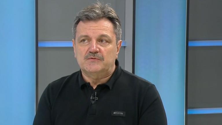 Д-р Симидчиев разкри защо влиза в политиката и обяви: Отварянето на заведенията е грешка