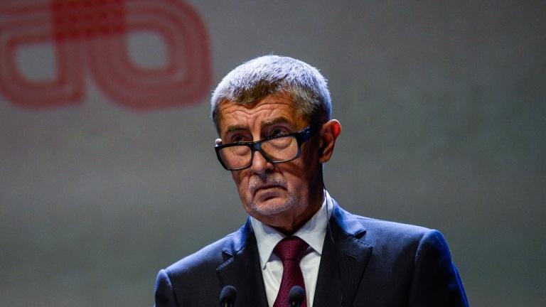 Чешкият премиер и семейството му били заплашвани с убийство заради карантинните мерки