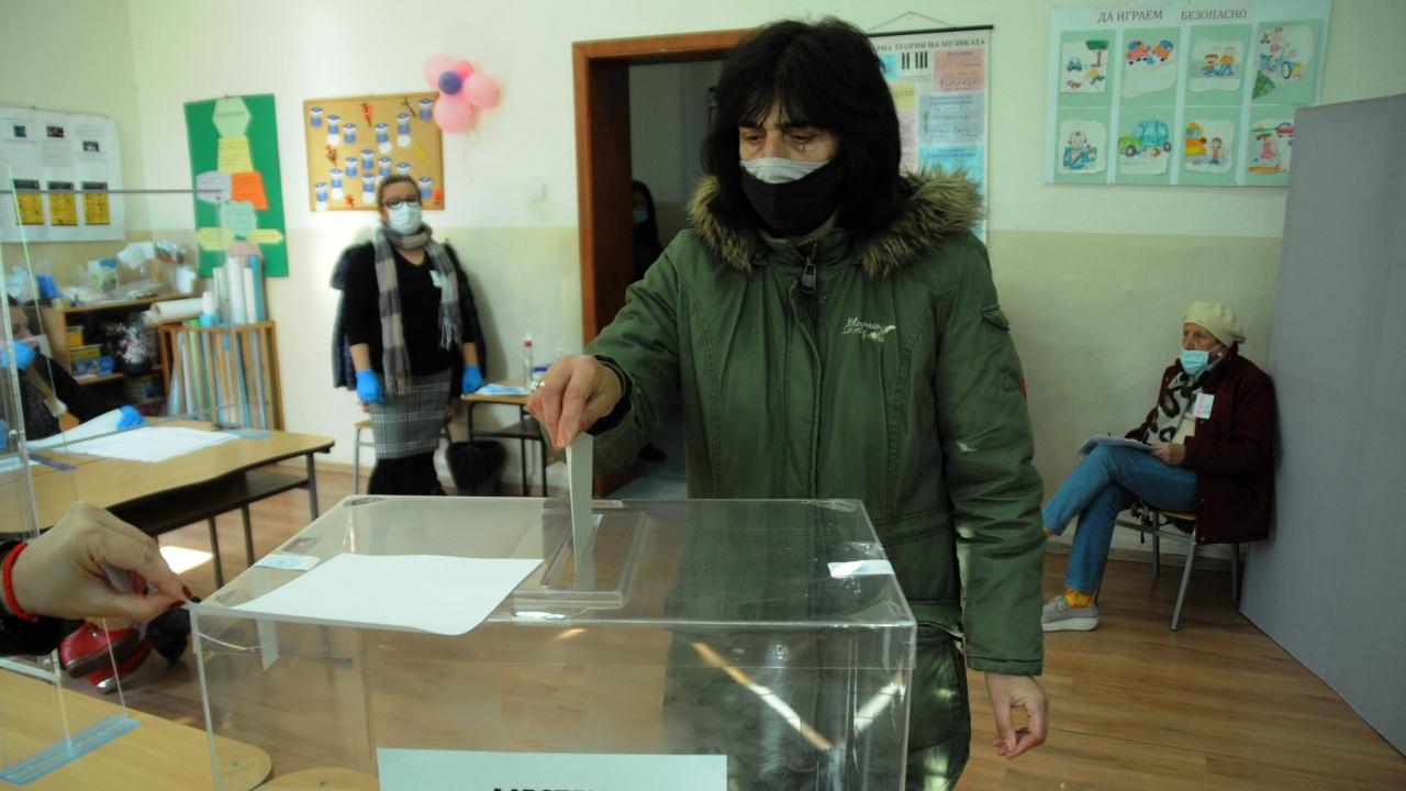 72% от жителите на Обзор и шест села са поискали да се отделят от Несебър
