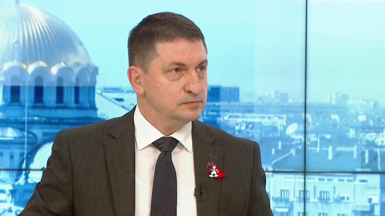 Христо Терзийски: Местните избори вчера бяха репетиция за МВР за парламентарните избори