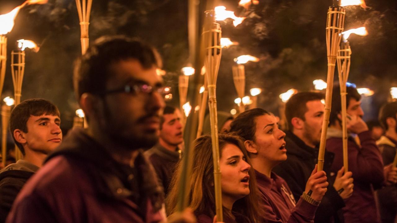 Каква ще е развръзката на кризата в Армения?
