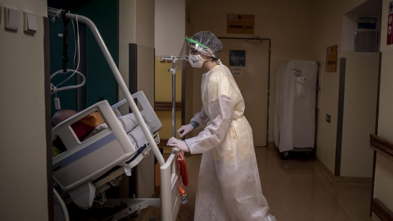 Още три смъртни случая от COVID-19 в Монтанско