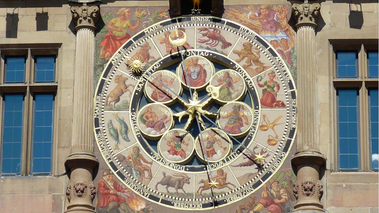 Седмичен хороскоп от 1 до 7 март