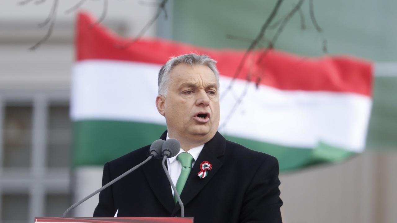 Hungary Today: Орбан се ваксинира с китайската ваксина, призова унгарците да се имунизират