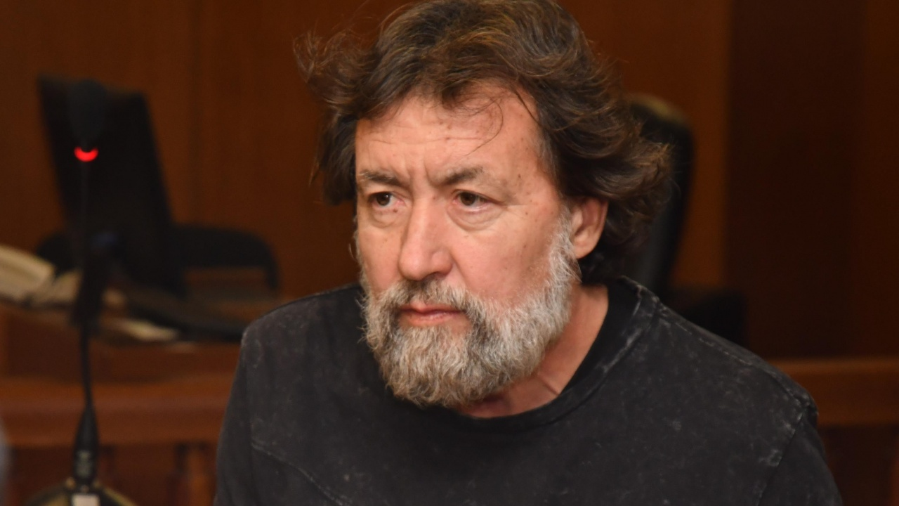 Николай Банев е с COVID-19