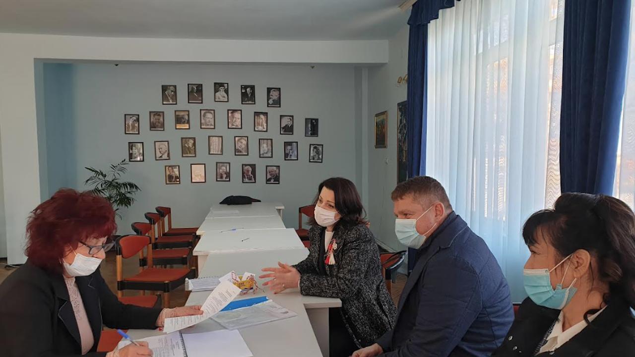 Уважавани и доказали се професионалисти са в листата на Коалиция ГЕРБ – СДС в Кюстендилско