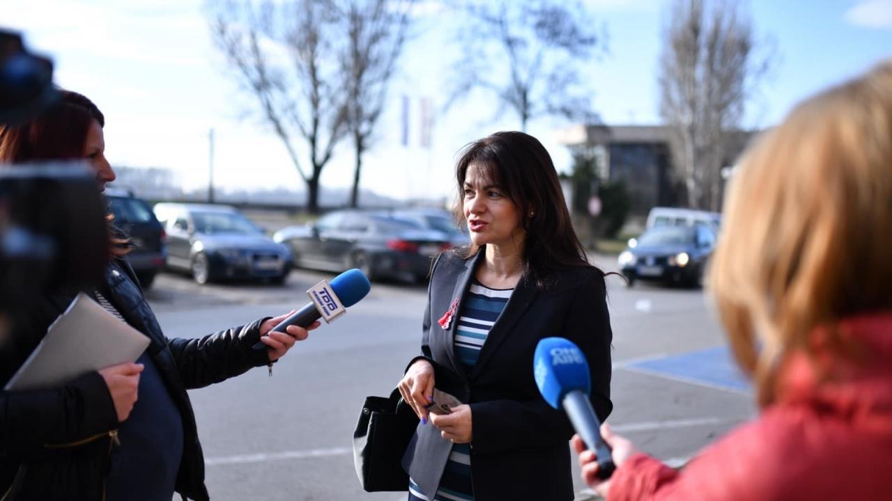 Бивш областен координатор на партията на Слави е водач на листата на ГЕРБ-Видин