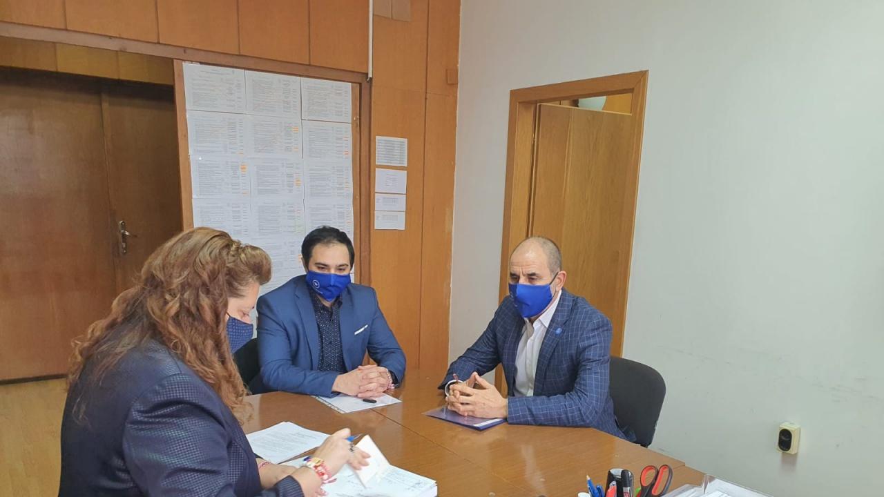 """Цветанов: """"Републиканци за България"""" могат да постигнат два депутатски мандата във Великотърновски район"""