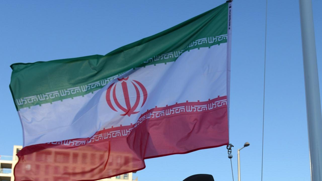 Иран отвърна на Израел
