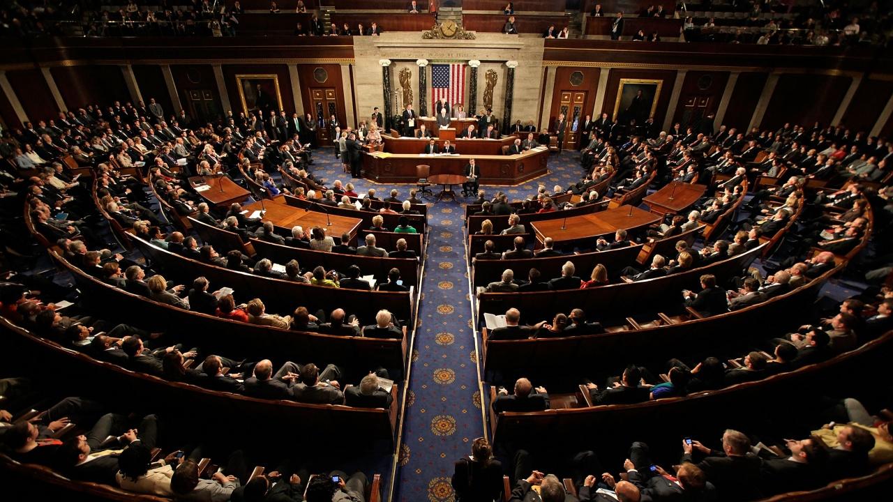 Конгресът на САЩ започва дебати за най-голямата промяна на избирателния закон