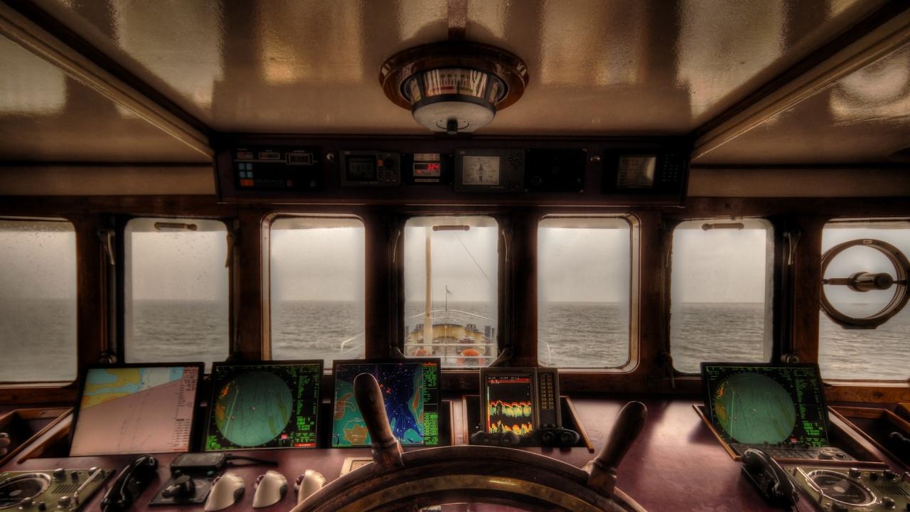Морското училище в Бургас закупува свръхмодерен симулатор
