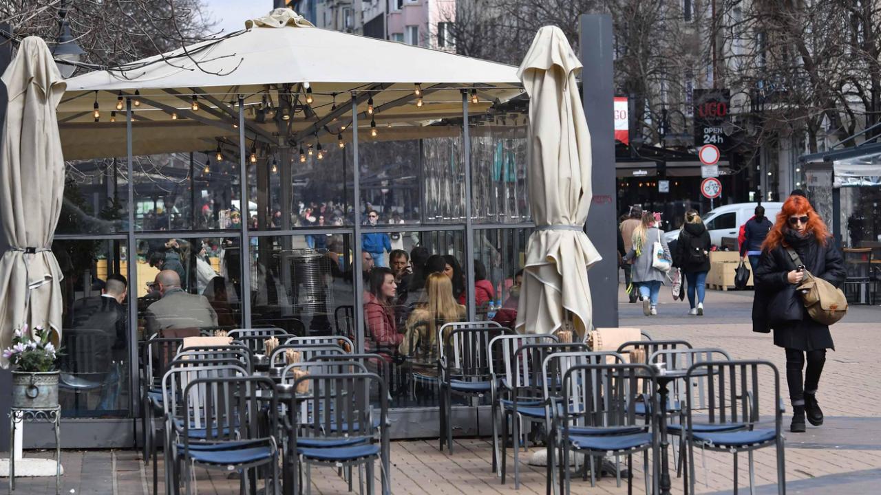 БХРА: Столична община да намали местните данъци и такси за хотели и ресторанти