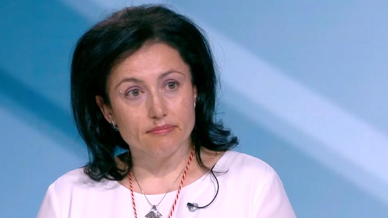 Десислава Танева: Няма манипулации! Всеки сам си избира за кого да гласува