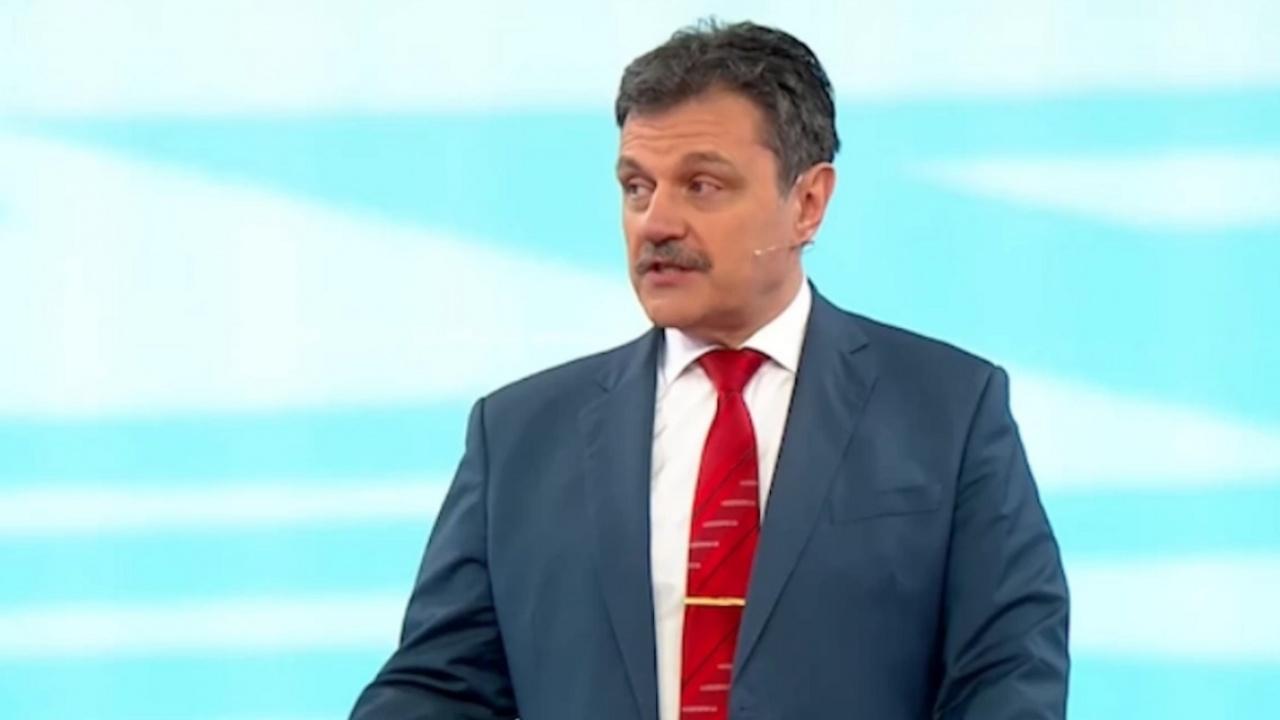 Д-р Симидчиев е кандидат-депутат от Демократична България