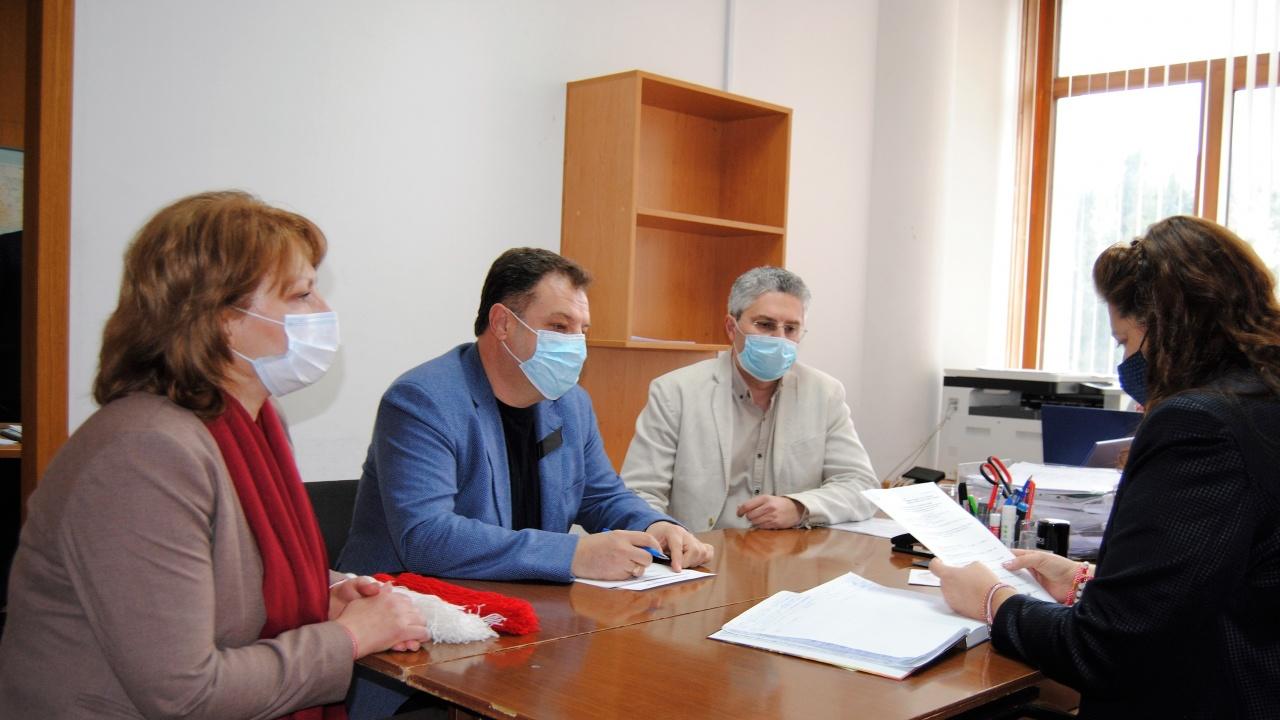 ГЕРБ-Велико Търново: Всеки един от кандидат-депутатите в листата ни ще бъде достоен представител на областта в парламента