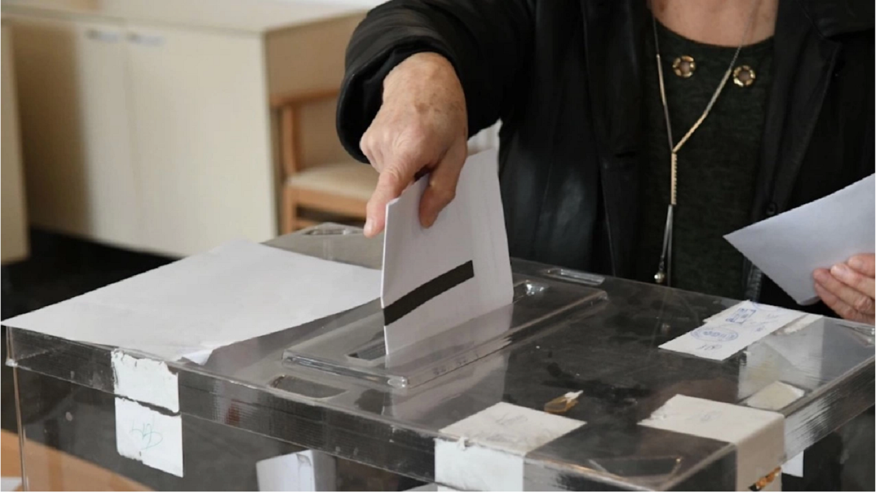 ЦИК ще изтегли жребия за подреждането на партиите в бюлетината