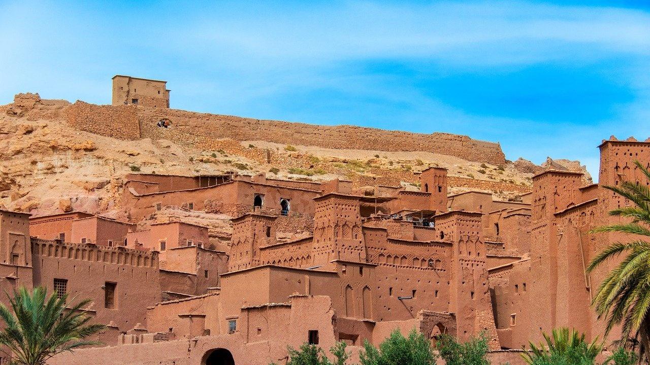 Мароко преустановява контактите си с посолството на Германия