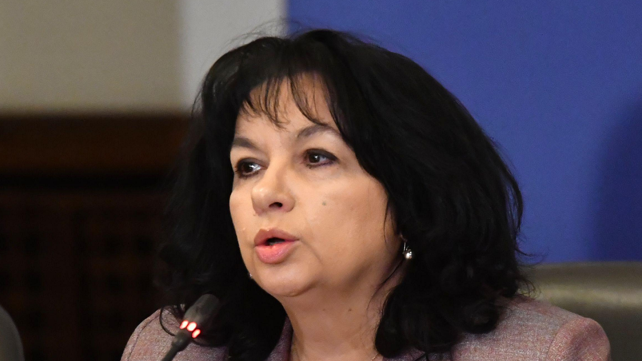 Теменужка Петкова с коментар за постигнатите резултати и за евентуалните коалиции