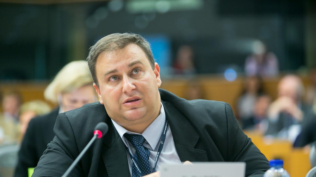 Емил Радев: Кога ЕК ще изпълни европейското законодателство  за визова реципрочност със САЩ?