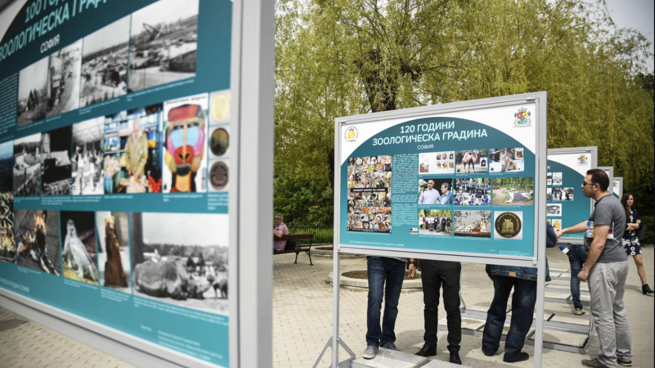 Общинските музеи и столичният зоопарк ще работят с вход свободен на Трети март