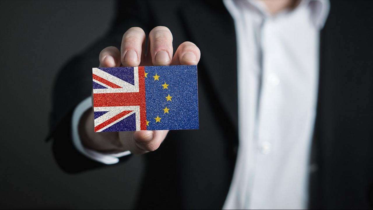 Спад на германския износ за Великобритания с 30% след официалния Брекзит