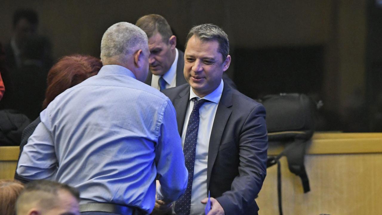 """Делян Добрев с коментар за изборите, енергетиката и бъдещето на АЕЦ """"Белене"""""""