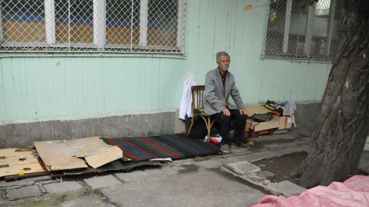 В Пазарджик изграждат Център за работа с деца на улицата и приют за възрастни