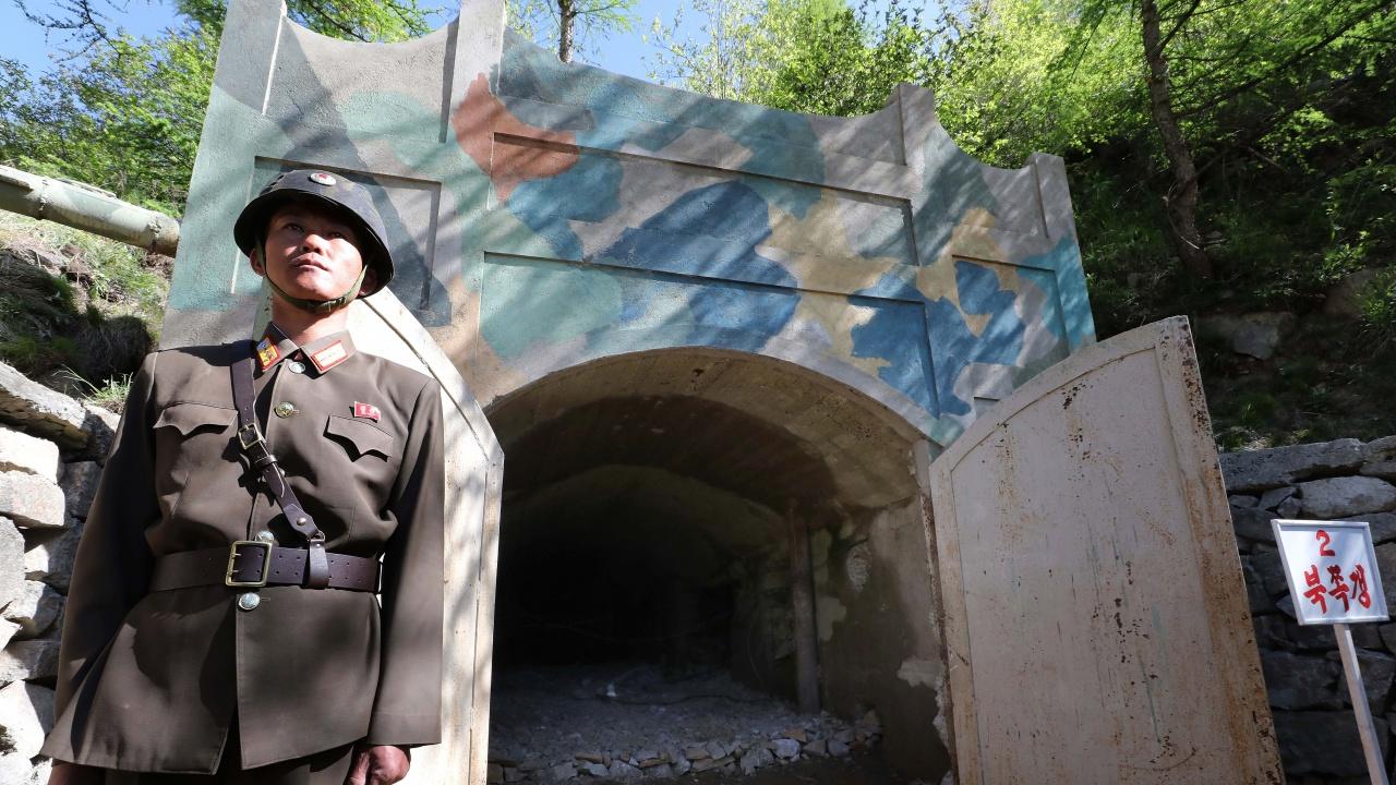 ООН: В Северна Корея се случва нещо, което трябва да ни притеснява
