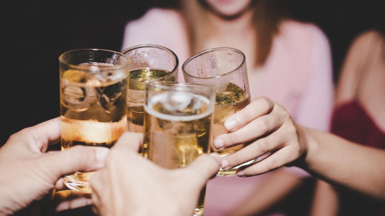 12-годишни ученички колабираха след употреба на алкохол