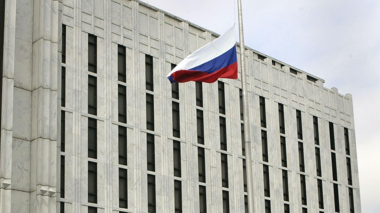 И САЩ наложиха санкции на Русия