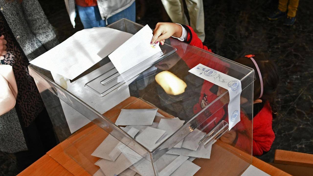 Бюлетините за изборите са на прогнозна стойност 1 288 485 лева без ДДС