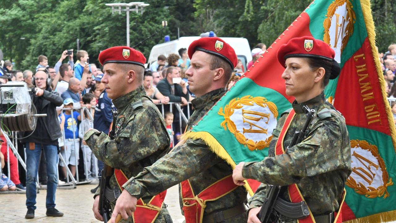 Комисия по отбрана подкрепи на второ четене промени в Закона за отбраната