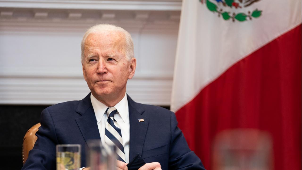 Мексиканският президент заяви, че срещата му с Байдън е била приятелска и позитивна