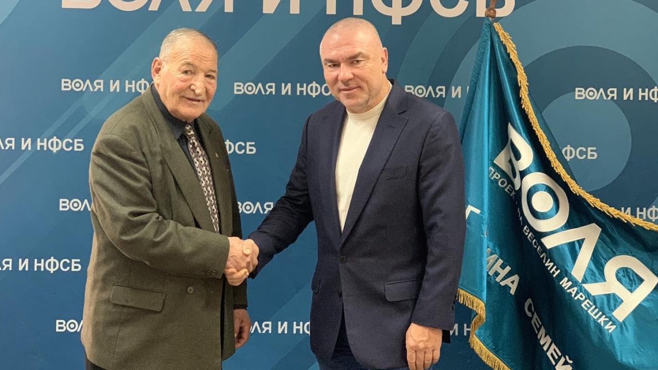 Веселин Марешки и Димитър Пенев: Ние сме силен отбор