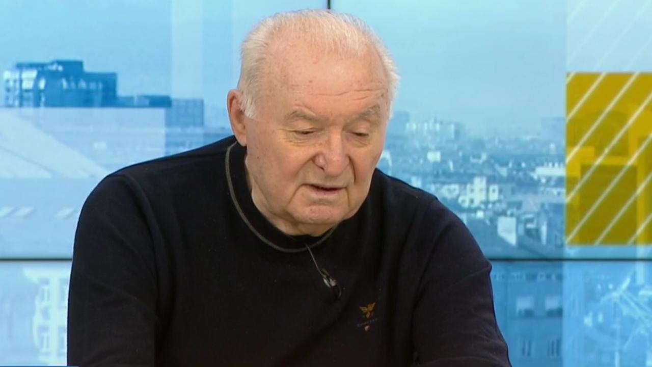 Петър Жеков: Ако стана шеф на БФС, ще сменя всички освен чистачките