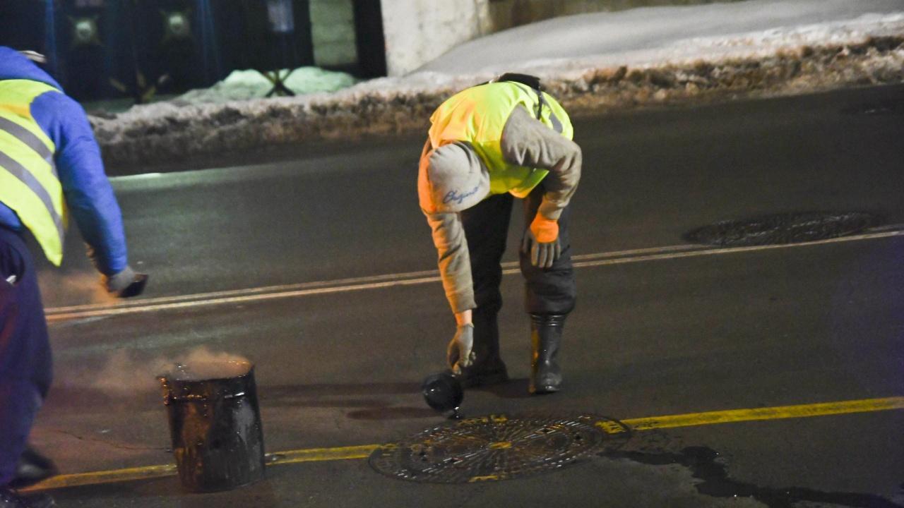 Над 760 000 лв. ще инвестира община Исперих за ремонти на пътища и улици