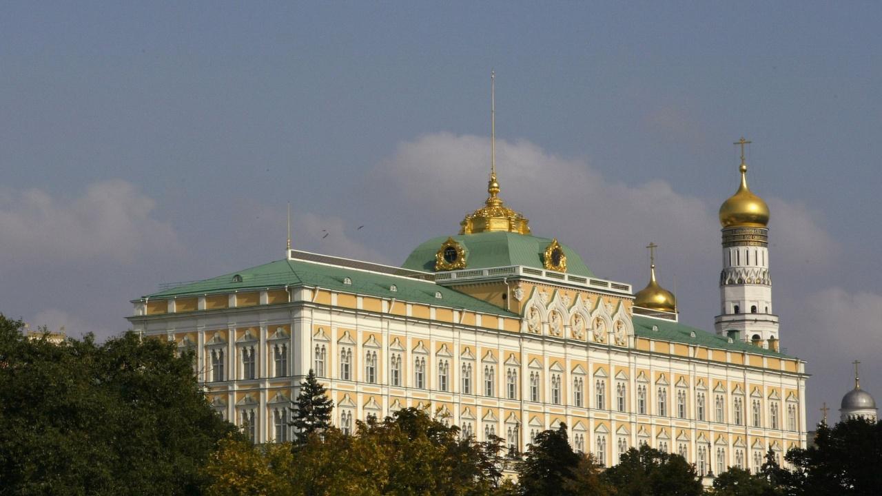Русия обвини Запада, че подкрепя опозицията в страната