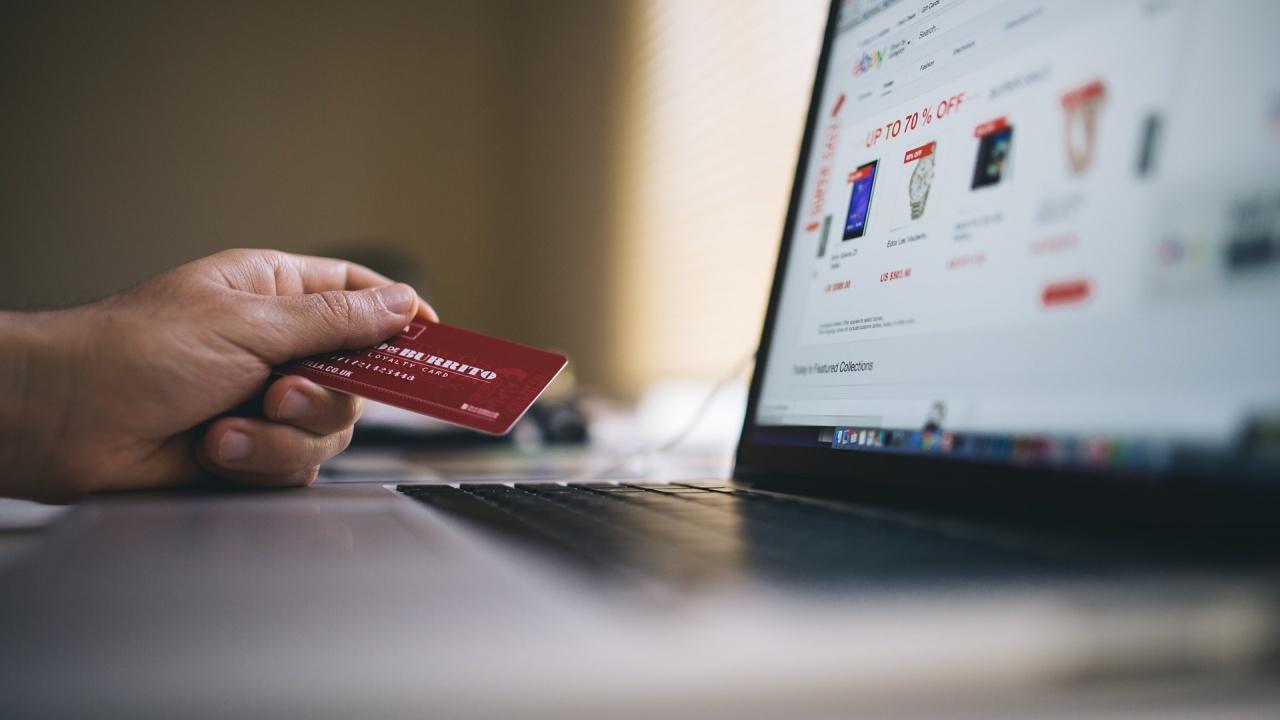 Любопитни факти за електронната търговия