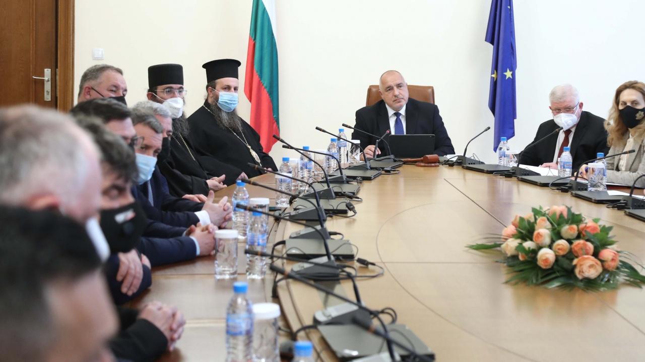 Премиерът Борисов посочи кое може да изведе държавата ни напред