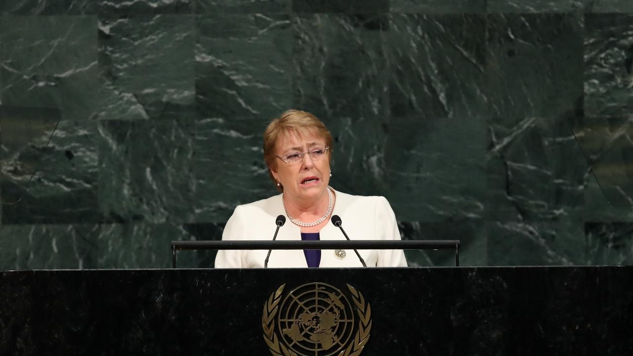 """ООН: Силите за сигурност в Мианма трябва да прекратят """"жестоките репресии"""""""