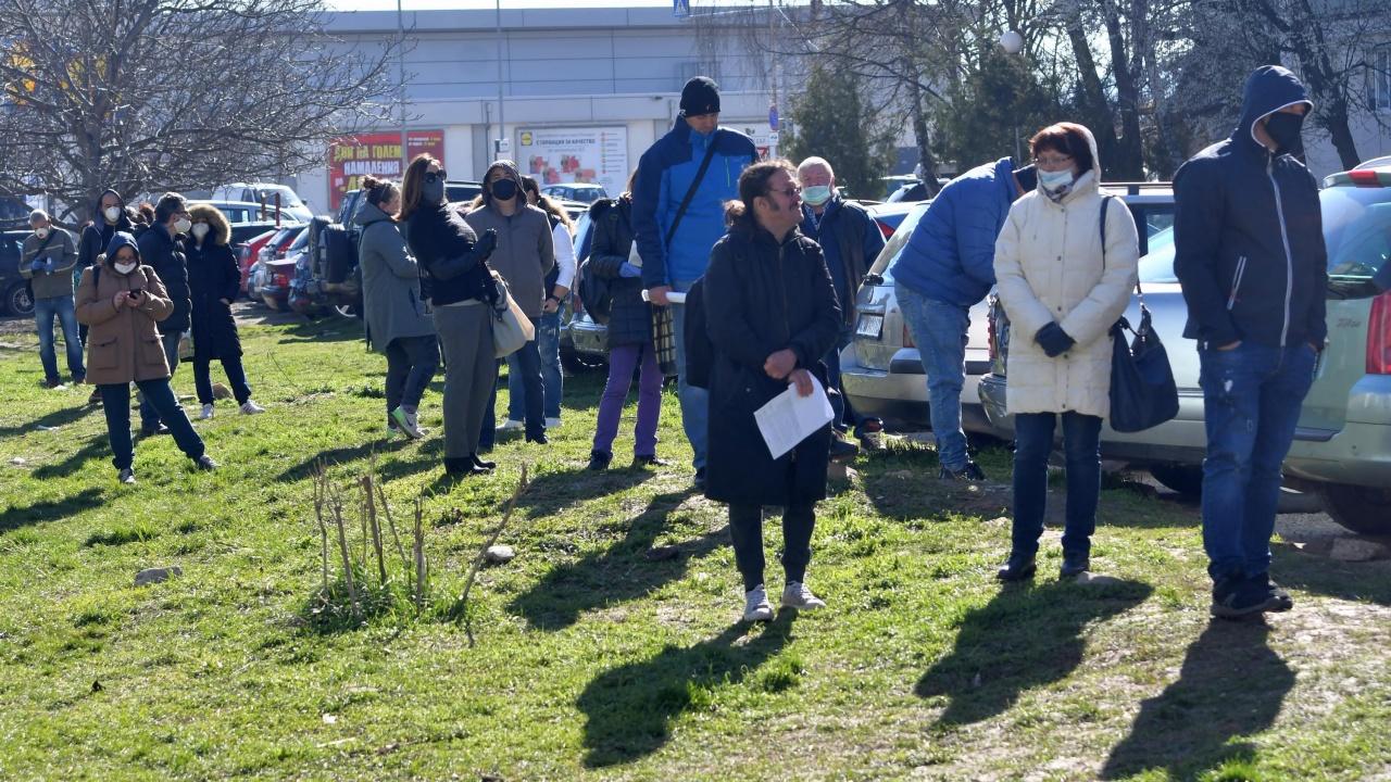С над 12 400 000 лева са подкрепени работодатели и наети в Добричко в пандемията
