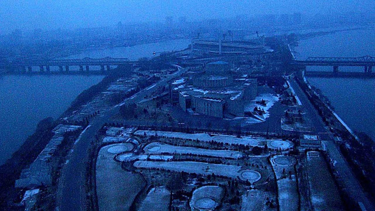 Северна Корея се опитва да извлича плутоний