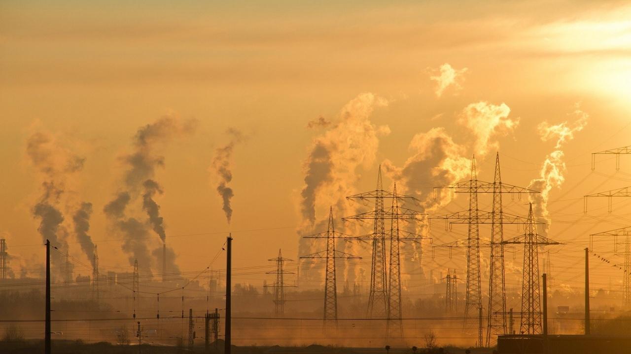 """""""Грийнпийс"""": България установява тревожни нива на замърсяването в района на ТЕЦ """"Бобов дол"""""""
