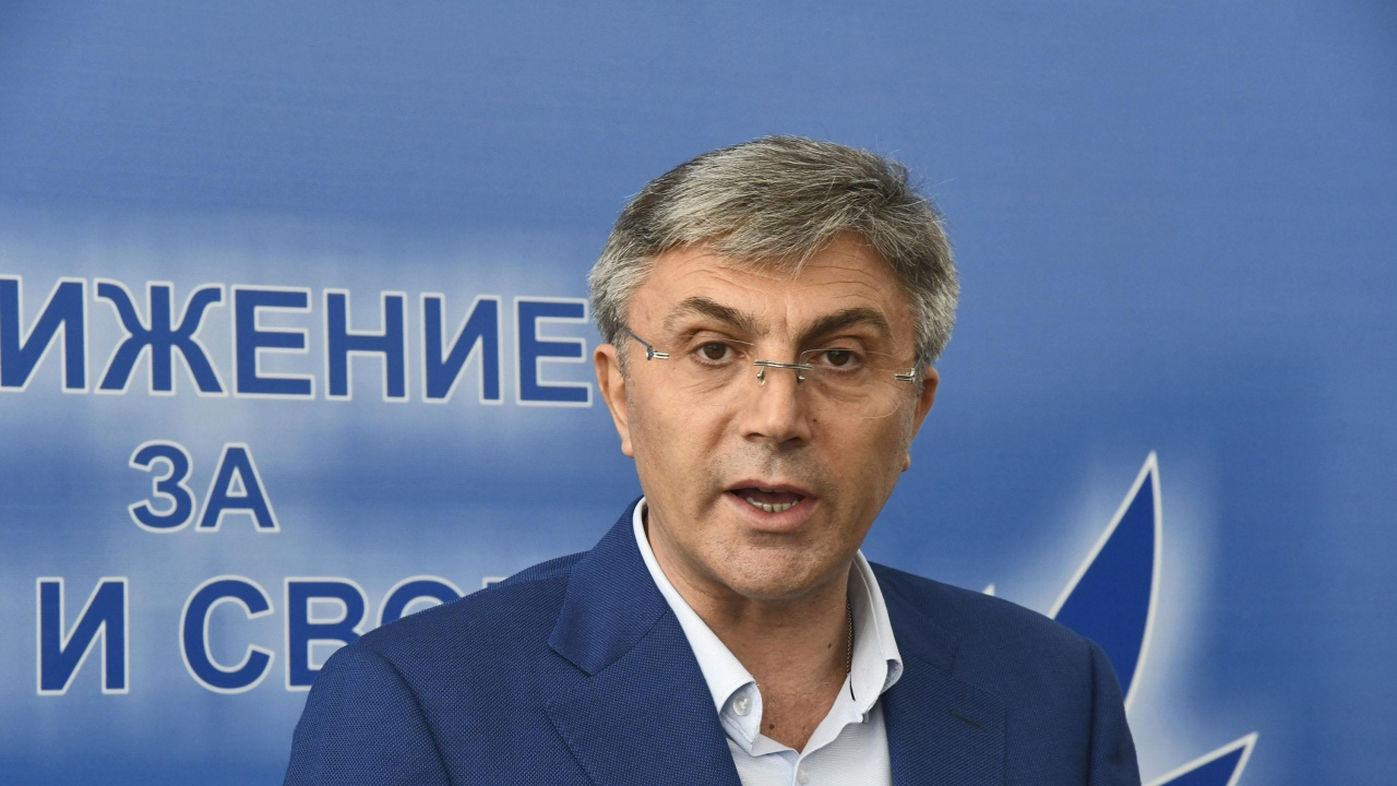 Мустафа Карадайъ: Предстоят най-важните избори след 1989 г.