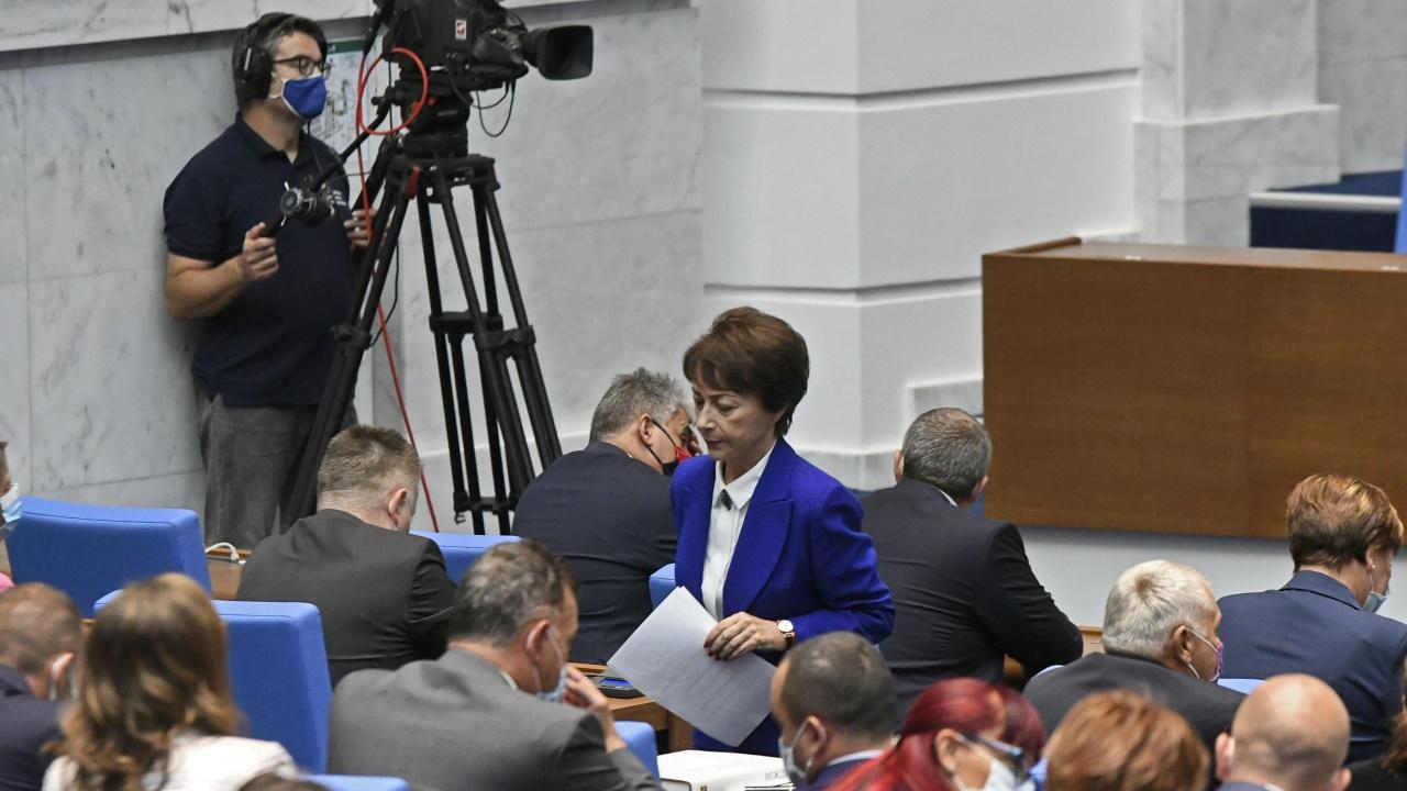 """Комисията по здравеопазване в НС се произнесе за """"Спутник V"""""""